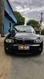 BMW 118i  , série ilimitada .