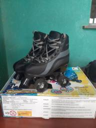 Patins roller skate profissional