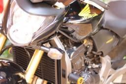Honda CB 600 hornet 2010 c/ ABS