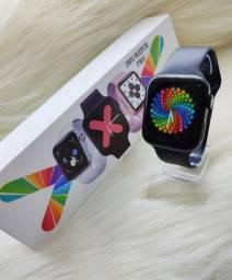 Relógio Smartwatch Iwo watch pro completo top de linha