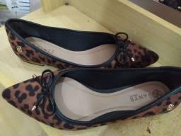 Sapatilha n. 34 Santé Shoes