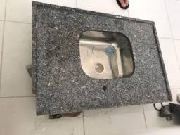 Pia banheiro cozinha e lavanderia