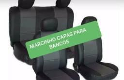 Capas para bancos automotivos