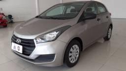 Hyundai HB20 1.0 2018/2018