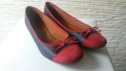 Ana Capri sapatilha