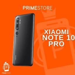 Xiaomi Redmi Note 10 PRO 8gb com 256gb // Em até 12x // PrimeStore
