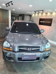 Hyundai Tucson 2.0 mpfi gls 16V 143CV 2WD Flex 4P Automático Ano/Modelo 2015/2016