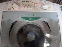 Máquina Consul 10 kg