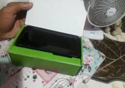 Moto G7 Play 32 GB * Tela trincada*