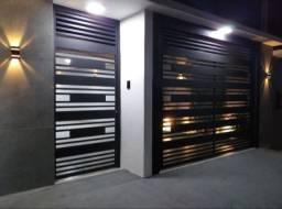 Arquitetura Moderna 3 Quartos/Suíte com Closet