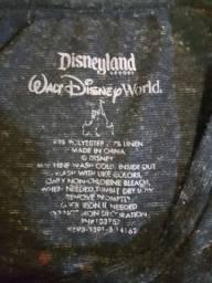 Camiseta Disney. Tamanho P