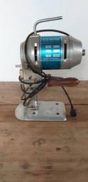 Máquina de cortar tecidos corte de tecido Blue Machine Electric cloth cutte