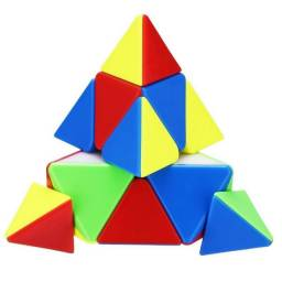 Pyraminx Profissional 3x3