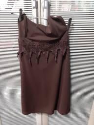 Dois vestidos por R$ 8,00