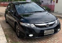 Vendo/Troco Honda Civic 2011