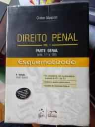 Direito penal Cleber masson parte geral