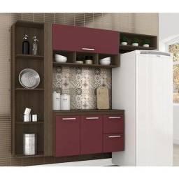 Cozinha compacta luz nova diretamente da fábrica entregamos em todo Df e entorno
