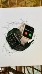Relógio Iwo 12 smartwatch