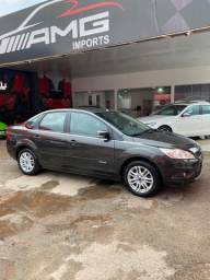 Focus Sedan 2.0 16v Flex Aut. 2012/2013