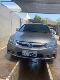 Vendo Civic 2011 LXL completo