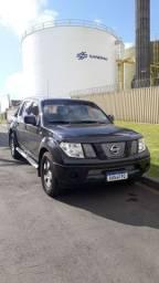 Nissan frontier xe 4x4 diesel 190 cv