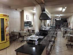 Excelente ponto comercial / Restaurante