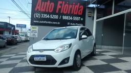 Fiesta SE HB 1.6 Ano 2014 Flex 4Pt Bx Km Completo * Muito Bonito *