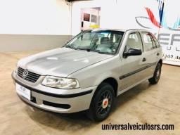 VW Gol 1.0 Plus