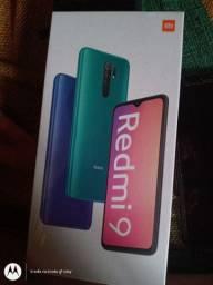 Redmi 9 64/4 gb