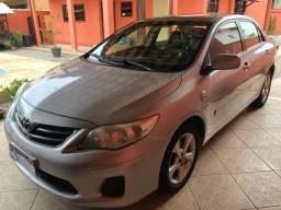 Corolla GLI 2011/2012 Automático
