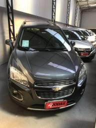 Chevrolet Tracker LTZ 1.8 Flex Ecotec 6 Speed