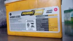 Bateria 12v MBR 4 BS.