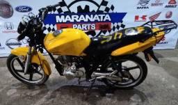 Sucata Dafra Speed 150 2009 EM PEÇAS