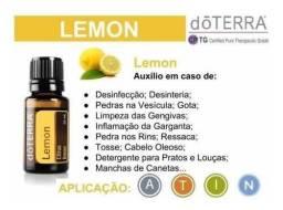 Óleo Essencial Lemon 5 ML