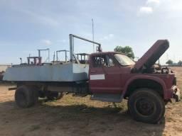 Vendo caminhão GM/CHEVROLET D60