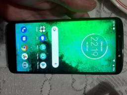 Motorola G6 Play **NOVO**