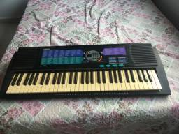 Teclado Yamaha psr 185