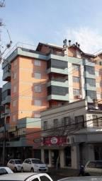 Apartamento 2 dormitórios + garagem no centro de Nova Prata