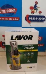 Lavadora de Alta Pressão Lavor Fast Extra 135 - 1800 W