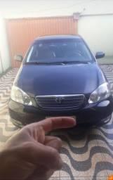 Vendo Corolla xli 1.8 , ano 2007/2008 , FLEX