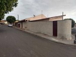 Casa para Venda em Olímpia, Alto Cote Gil, 3 dormitórios, 2 banheiros, 1 vaga