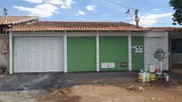 Casa em Goianira, Triunfo II, 3 Quartos com suíte e kitnet, para financiar