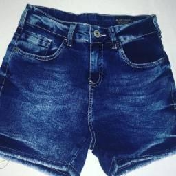 Bermuda jeans M OFFICER