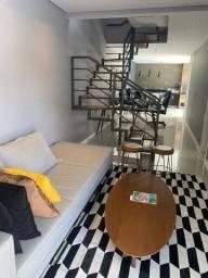 Casa Duplex para locação no Condomínio Seleto - Sim