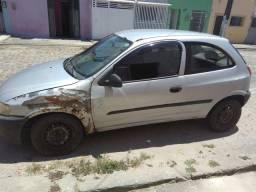 Celta 2002 - P/ VENDER