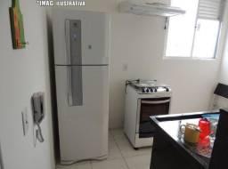 EP- Apartamento padrão no Bairro Brasil
