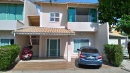Excelente Casa Duplex Em Condomínio Fechado na Região do Edson Queiroz; com 3 Suítes