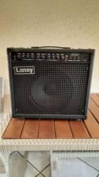 Amplificador de Guitarra Laney LX65R (Usado)