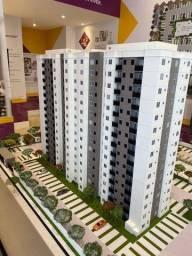 Vivaz Ramos 1 e 2 quartos com varanda-renda 3.500