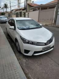 Corolla GLI upper automático